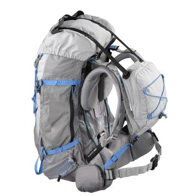 bas prix 3b288 7bf51 Faire son sac à dos pour un tour du monde