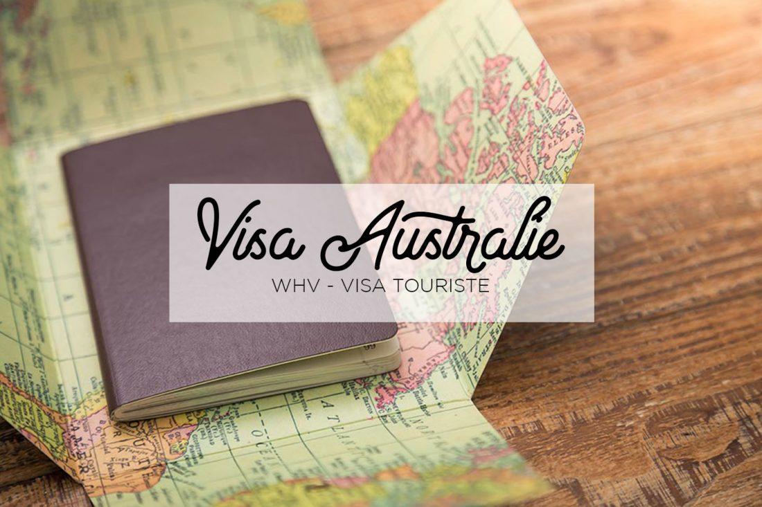 faire son visa pvt Australie