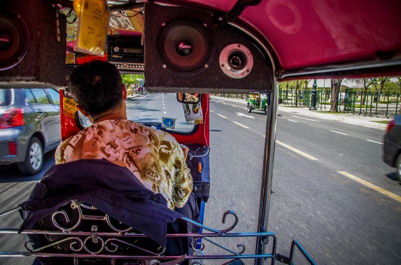 activités voyage thailande
