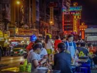 Bangkok : Notre arrivée et nos premières aventures
