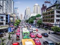 L'effervescence de Bangkok