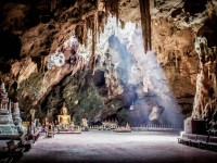 Phetchaburi et ses temples troglodytes