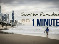 Vidéo : One day in Surfers Paradise