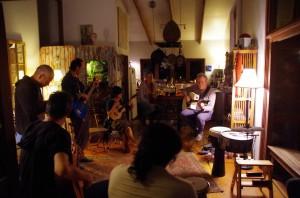 Soirée musique chez Dany (35)