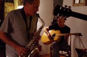 Soirée musique chez Dany (75)