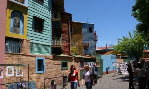 [Article invité] L'Argentine : les sites incontournables d'une destination mythique