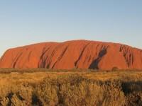 Notre traversée du désert en Australie