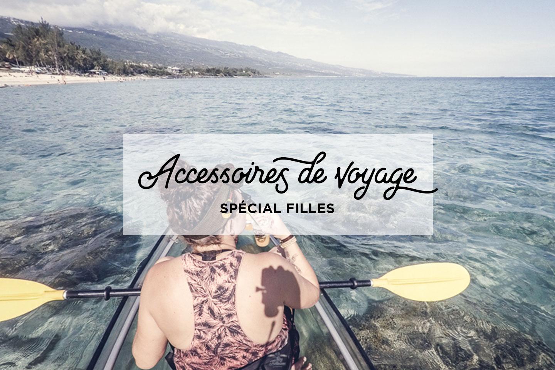 accessoires voyage filles