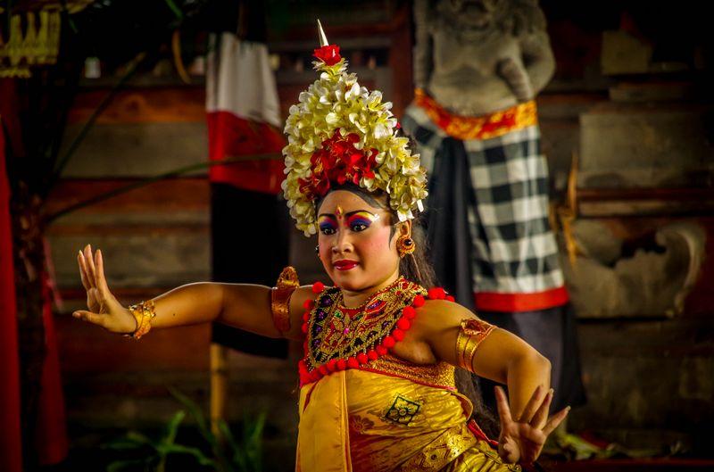 Activités à faire à Bali