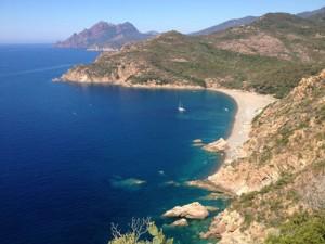 Itinéraire Corse 10 jours