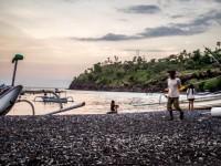 Amed à Bali : Je t'aime pour la vie