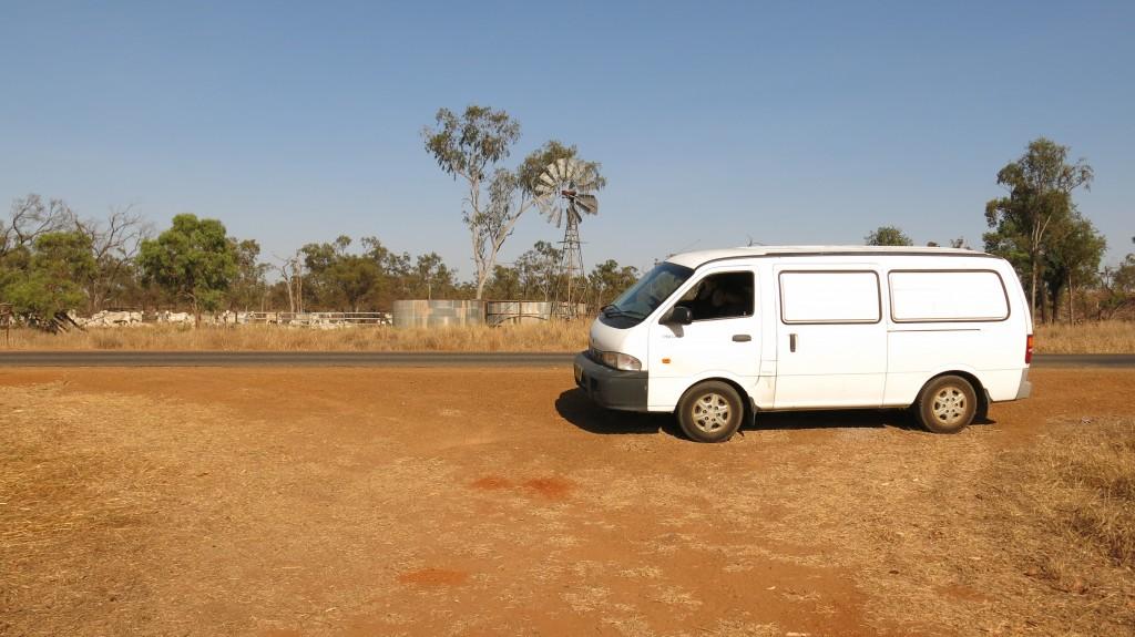voyager en van en australie conseils road trip. Black Bedroom Furniture Sets. Home Design Ideas