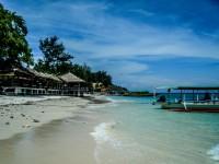 Gili meno : séjour sur une île paradisiaque