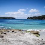 Plage paradisiaque de Jervis Bay