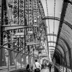 Traverser Harbour Bridge