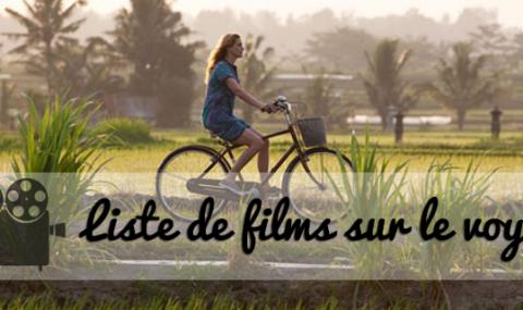Liste de films pour voyager