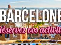 Barcelone : Réservez vos activités avec Ceetiz
