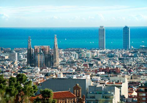 L'essentiel de Barcelone en un jour