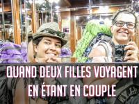 Etre un couple homo en voyage