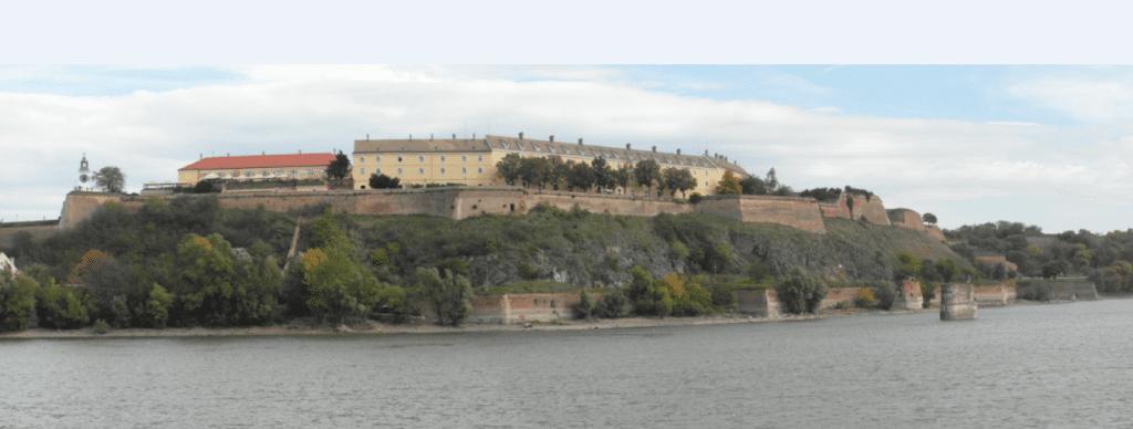 Novi sad forteresse panorama(1)
