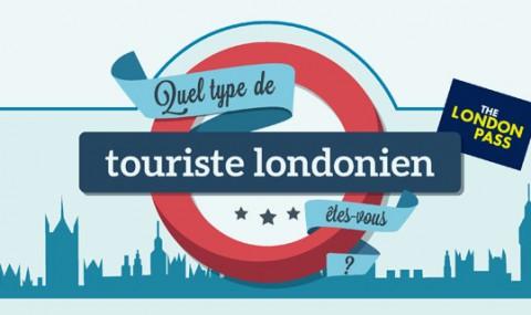 Les 5 profils de voyageurs à Londres