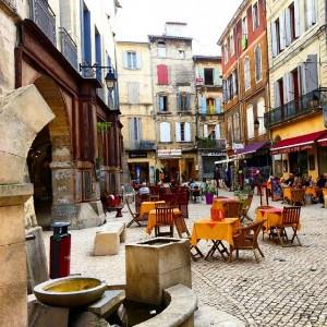 Oui la France c'est beau