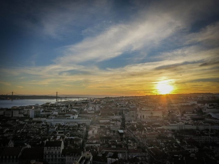 City trip : Visiter Lisbonne le temps d'un weekend