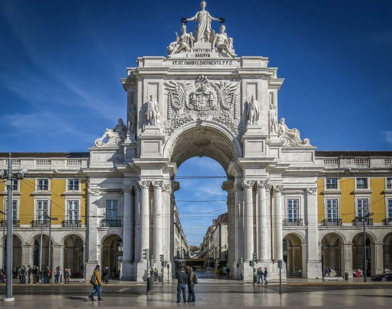 Lisbonne 2015-19