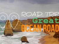 Vidéo de notre road trip sur la Great Ocean Road en Australie