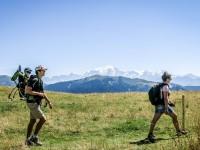 Un séjour sportif en Savoie