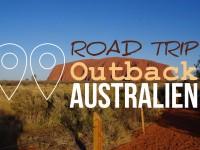 Vidéo de notre road trip dans le désert en Australie