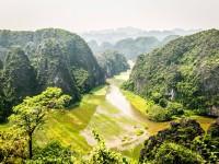 Séjour insolite dans la Baie d'Halong terrestre