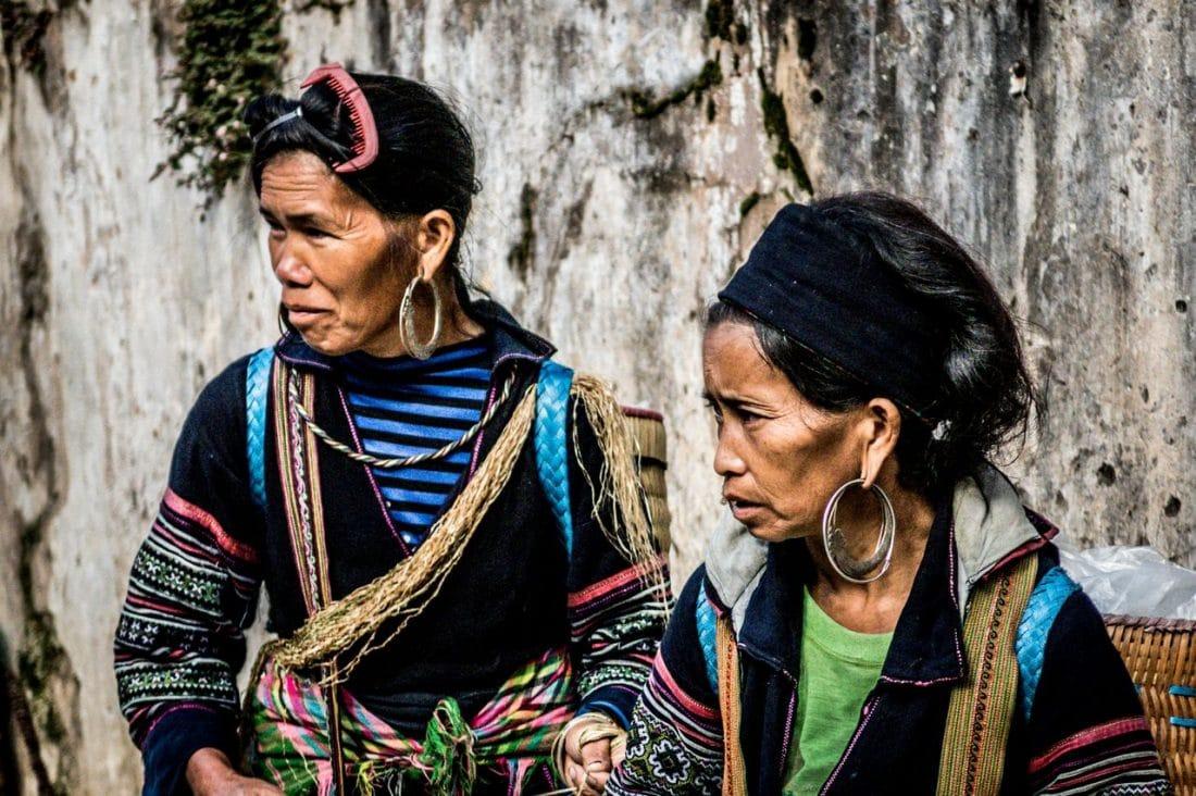 Rencontre hmong