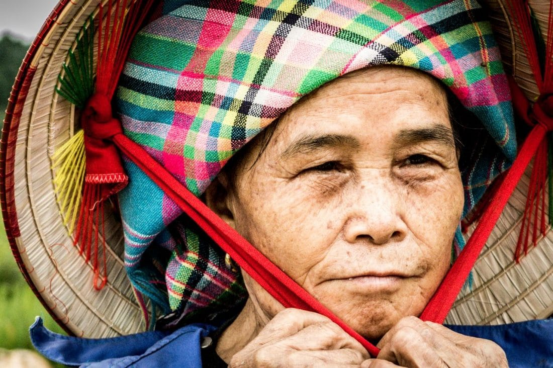 Ixth rencontres du vietnam