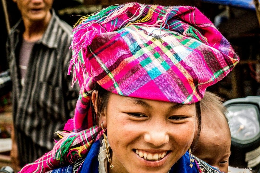 Site de rencontre hmong