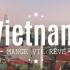 Vidéo de notre voyage au Vietnam