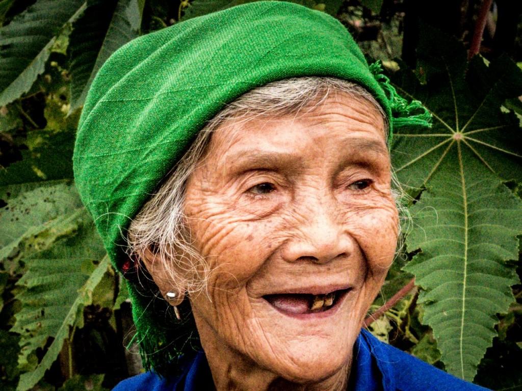 La danseuse Hmong
