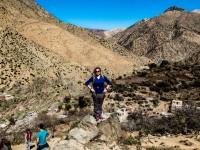 Maroc – la Vallée d'Ourika aux portes de l'Atlas