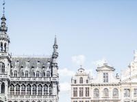 Bruxelles ma douce rebelle