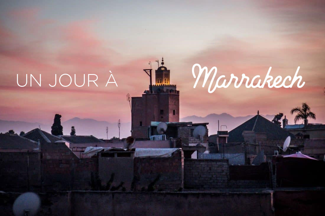que faire a marrakech blog