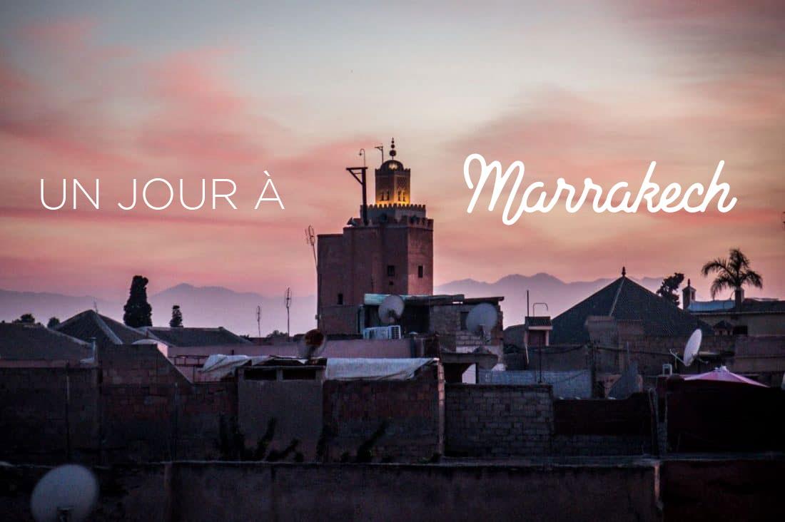 que faire a marrakech blog