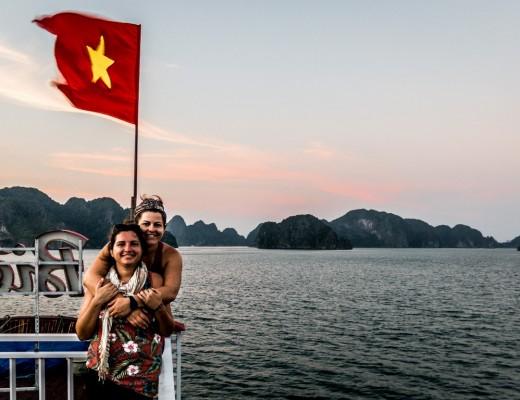 Croisière sur la Baie d'Halong : Deux jours et une nuit sous les étoiles