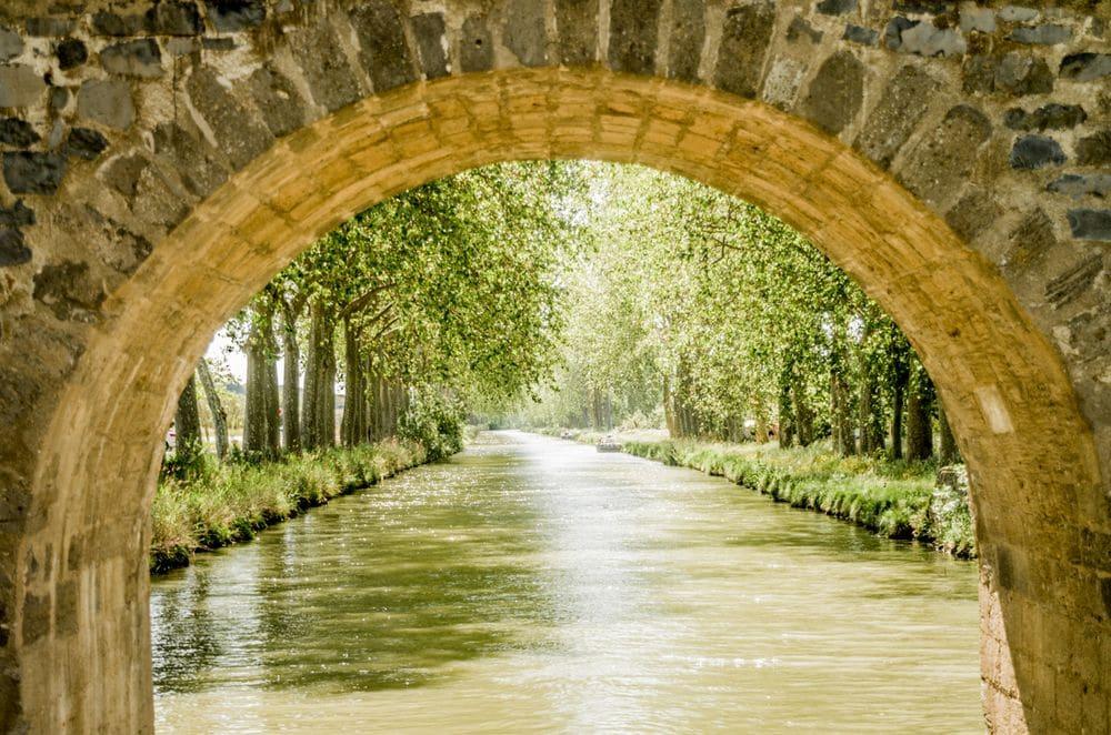 Canal du midi-113