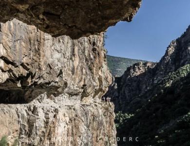 Pyrénées Orientales : Randonnée dans les gorges de Carança