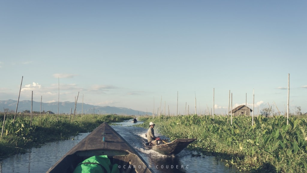 BOAT TRIP LAC INLE-144
