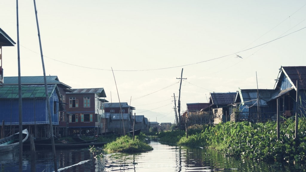 BOAT TRIP LAC INLE-130