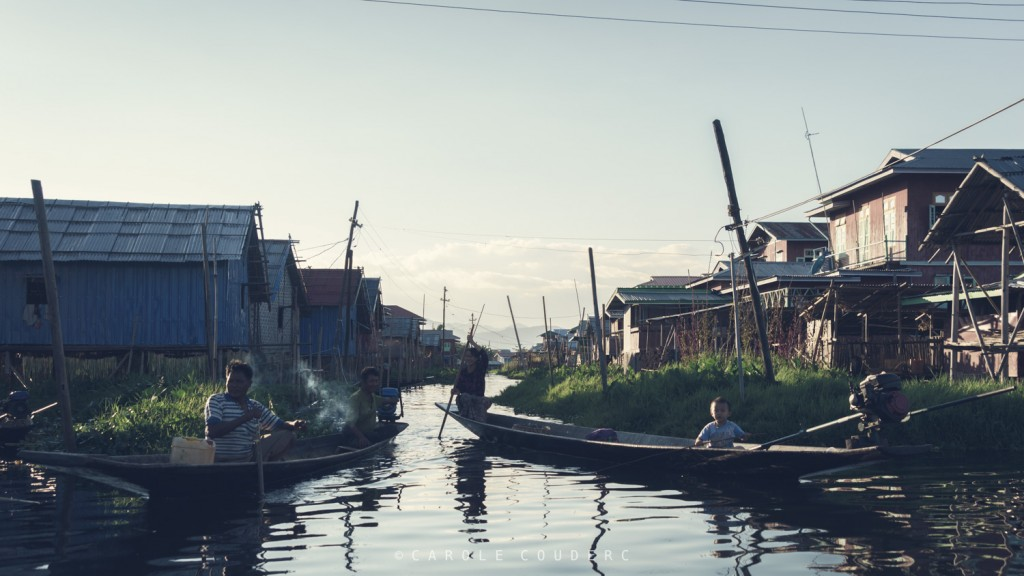 BOAT TRIP LAC INLE-133