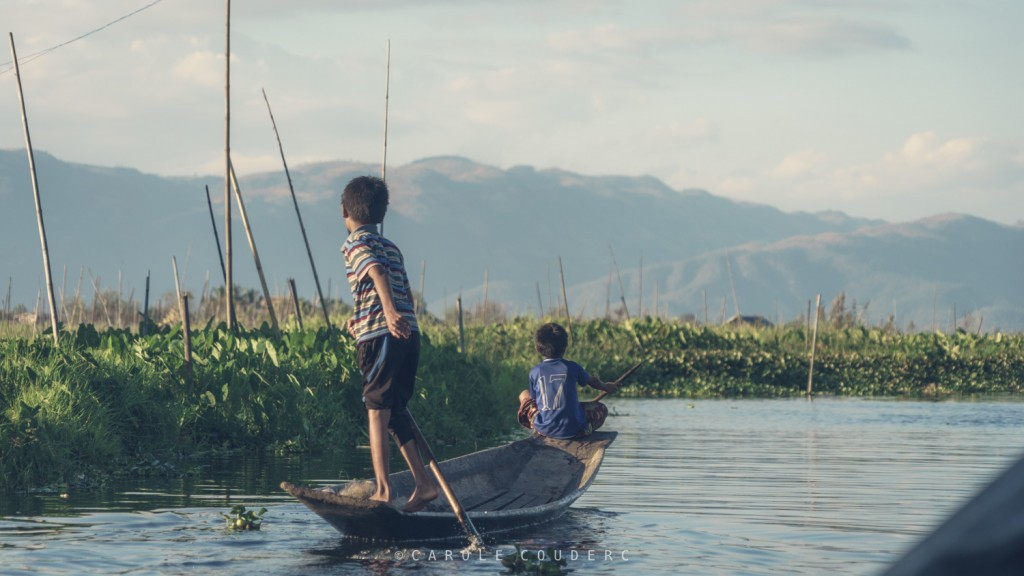BOAT TRIP LAC INLE-137