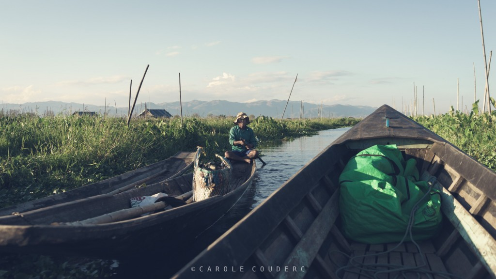 BOAT TRIP LAC INLE-143