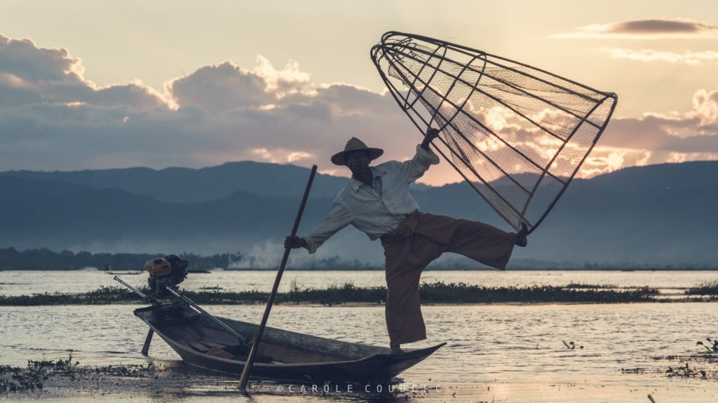 BOAT TRIP LAC INLE-170